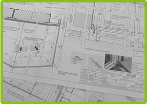 archa promuseum technical drawing